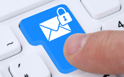 Company Email is Fair Game for Hackers